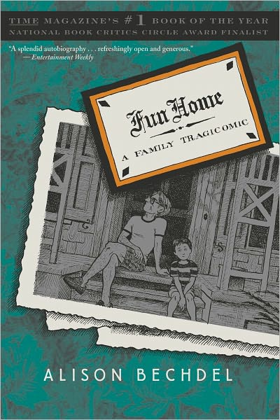"Special performance of ""Fun Home"" after the book costs Charleston college its funding"