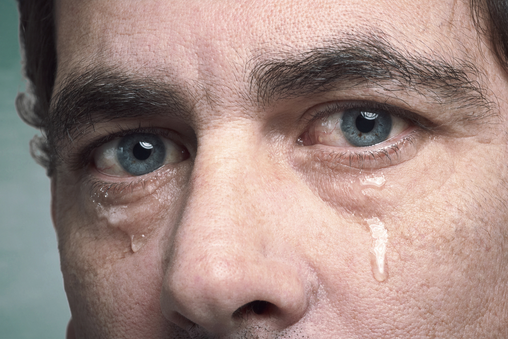 Stop all the clocks: which poems make grown men cry