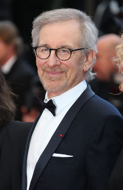 Steven Spielberg will direct a live-action adaptation of Roald Dahl's The BFG. ©Featureflash. Via Shutterstock.