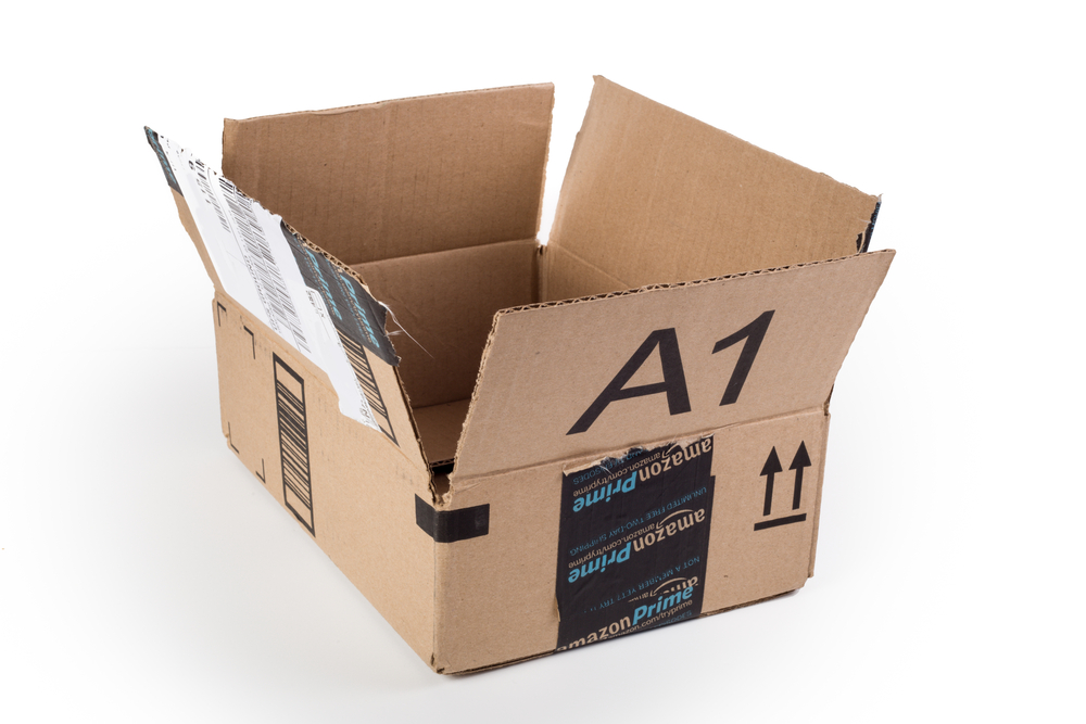 Is Amazon encouraging third-party sellers to mislead customers?