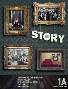 Story Cover Outside
