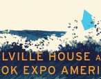 Melville House at BEA
