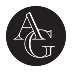 Authors Guild logo