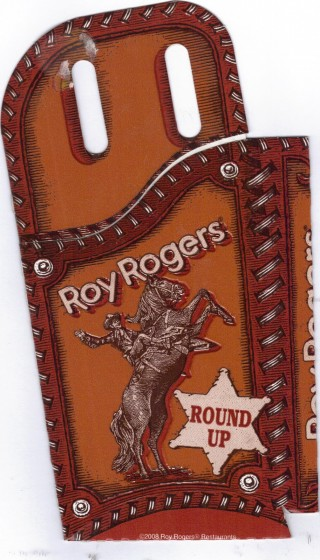 ROY ROGERS HOLSTER