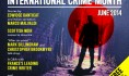 International Crime Month 2014 kicks off