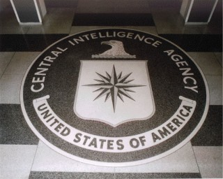 The CIA joined Twitter on Friday. Not everyone was thrilled about that. (via Wikimedia)