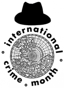 "International Crime: much better than ""wimpy paperbacks with sunshiney covers"""