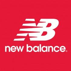 New Balance's logo has fantastic symbolism or something. Via Wikimedia.