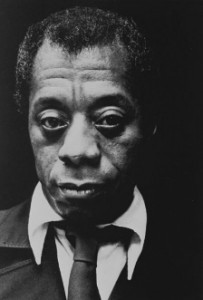 Baldwin in 1971. Image via Wikipedia.