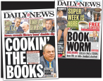 Mayor de Blasio and Queens borough president dismiss library trustees in ongoing investigation