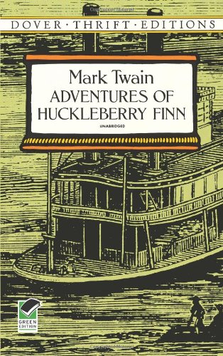 characterization of huckleberry finn as a hero in mark twains novel Analysis of major characters - the adventures of tom sawyer by mark twain when the novel begins huckleberry finn in huckleberry finn, mark twain created a character who exemplifies freedom within.