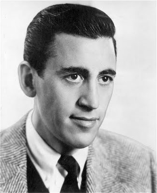 An independent publisher has released three J.D. Salinger stories as an e-book. ©Lotte Jacob / via Wikipedia