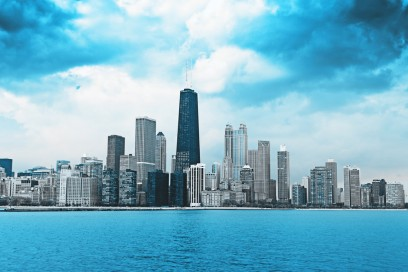 Chicago's celebration of indie bookstores was a big success. ©MaxyM / via Shutterstock