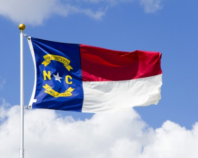 North Carolina governor Pat McCrory is being criticized for his choice of state poet laureate. ©Konstantin L / via Shutterstock