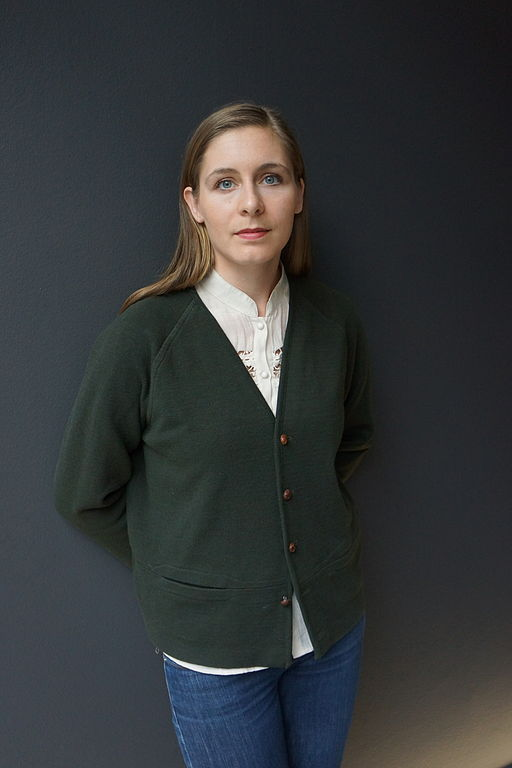 Eleanor Catton wants to give you time to read