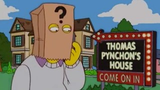 Let's get Thomas Pynchon invited to The White House!