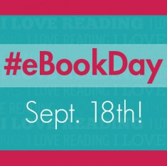 Happy Read An eBook Day!