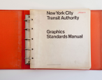 The latest hit Kickstarter self-publishing project is ... a graphic standards manual?