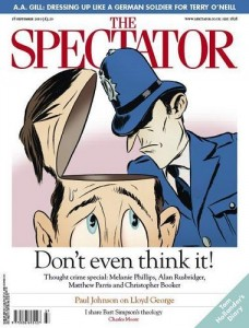 "The Spectator will ""probably"" appoint new literary editor"