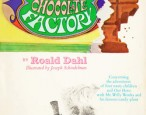 The Guardian prints a lost chapter from Charlie and the Chocolate Factory