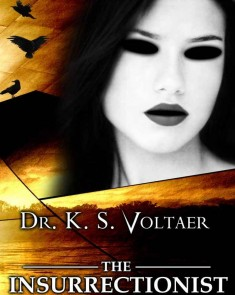 Mclaw writes as Dr. K.S. Voltaer and Dr. V. He was also born Patrick Beale. Confused?