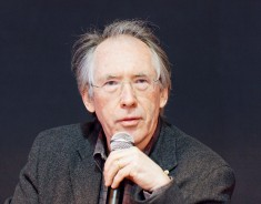 Ian McEwan: fan of the novella (Image via Wikipedia)