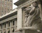 NYC think tank looks to the future of library branches