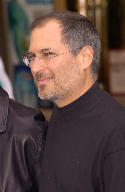 A New York Times reporter reveals taht Steve Jobs was a low-tech parent. ©Featureflash / via Shutterstock