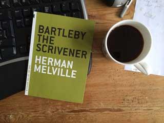herman melville bartleby the scrivener pdf