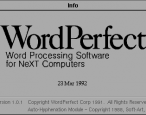 The philosophy of word processing