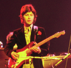 Robbie Robertson, as he would prefer we remember him. Image via Wikipedia.