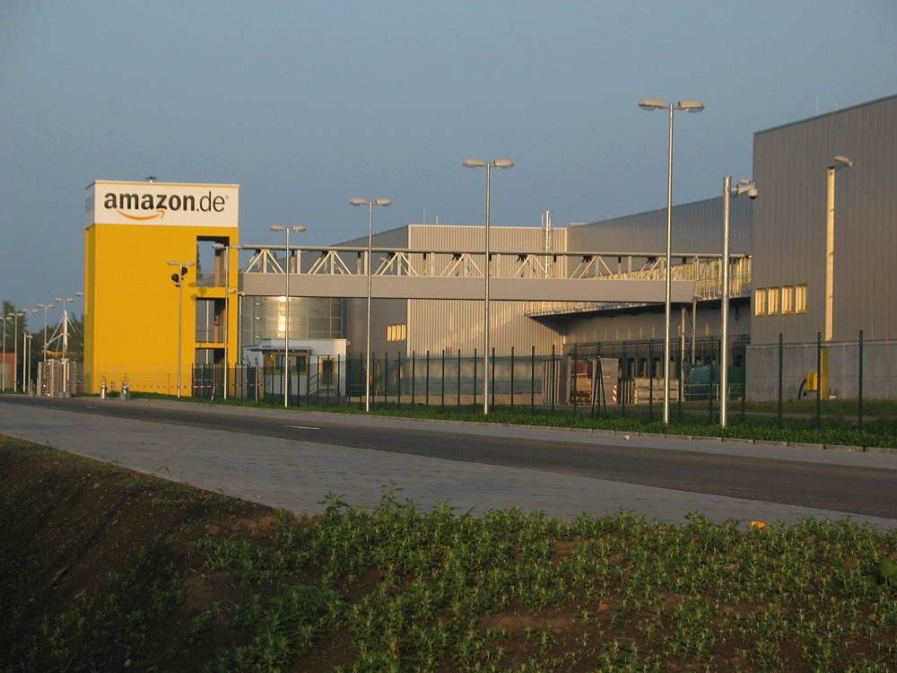 Amazon's German labor union still not backing down, calls for strike again
