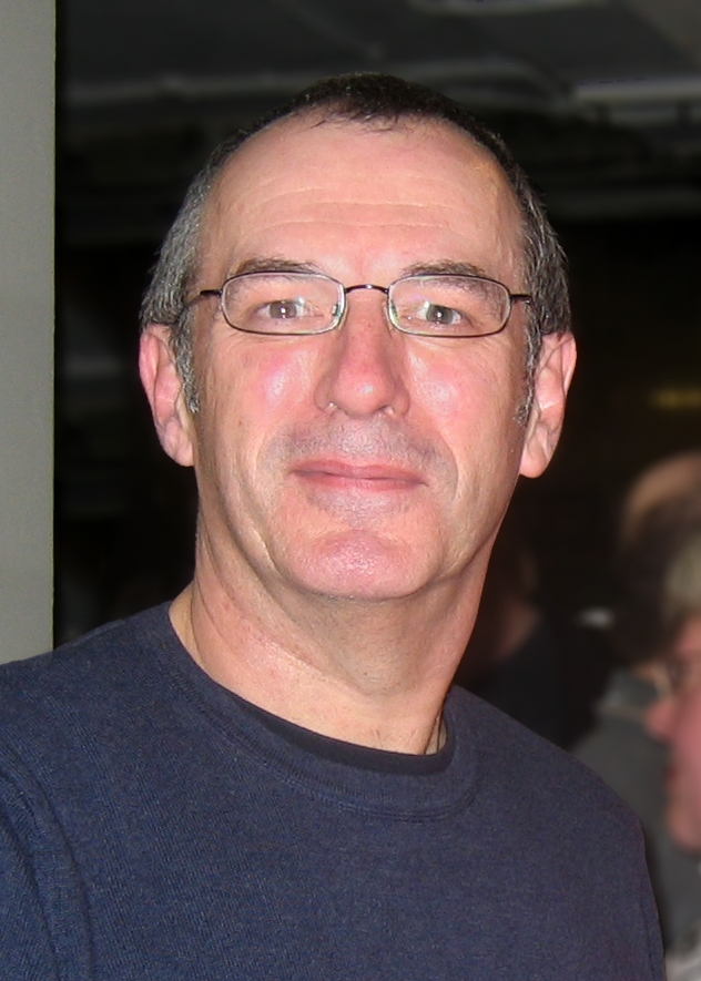 Dave Gibbons is UK's new comics laureate