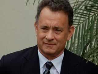Tom Hanks (via Wikipedia)