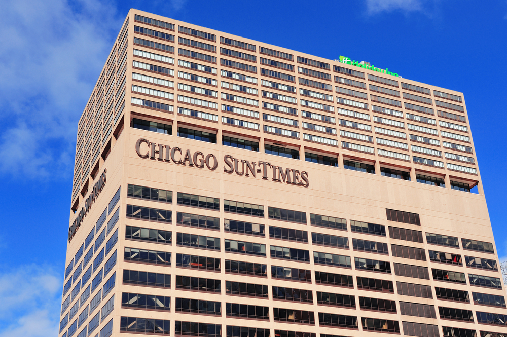 How to resign from the Chicago Sun-Times » MobyLives