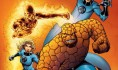 The end of the Fantastic Four