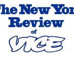 The New York Review of Books and Vice team up. Wait, why are you laughing?