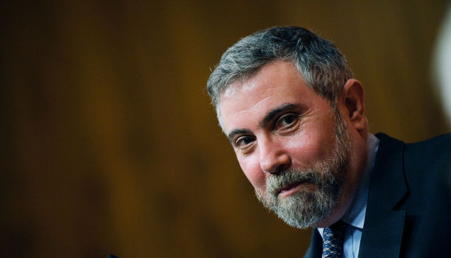 "The final word at the Times? ""Amazon hurts America,"" says Paul Krugman"