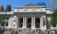 The New York Public Library goes back to the drawing board