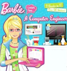 Barbie screws up being a computer engineer, and you can too!