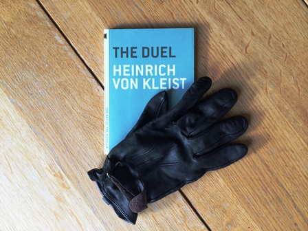 The Art of the Novella Challenge 4: The Duel (Kleist)