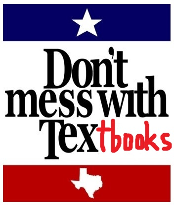 Texas State Board of Education approves social studies textbooks, doesn't really know what's in them (but it's probably stuff about how Moses was awesome)