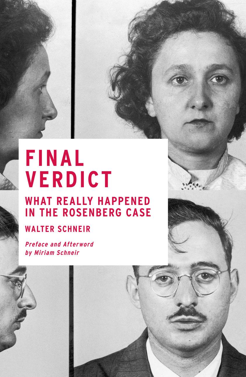Final Verdict