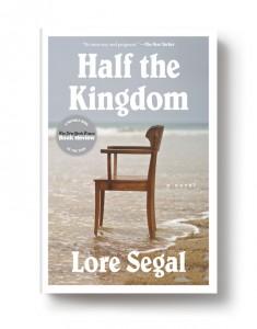 Half the Kingdom PB