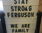 Ferguson Municipal Public Library stays open through a hard week, receives $300K in donations