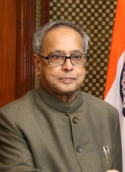 President of India Pranab Mukherjee's decision to sell his book exclusively through Amazon has sparked controversy. via Wikipedia