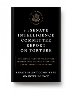 The Senate Intelligence Committe Report on Torture white