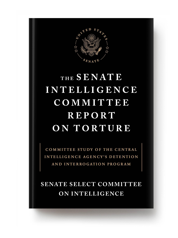 PRESS RELEASE: Melville House to publish Senate torture report