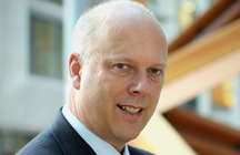 UK Secretary of State for Justice Chris Grayling isn't happy about the reversal of a law he says never existed.