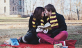 Harry Potter themes are now a trend in the American wedding industry
